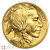 American 1 Ounce Gold Buffalo Coin
