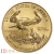 1/4 Ounce American Eagle Gold Coin